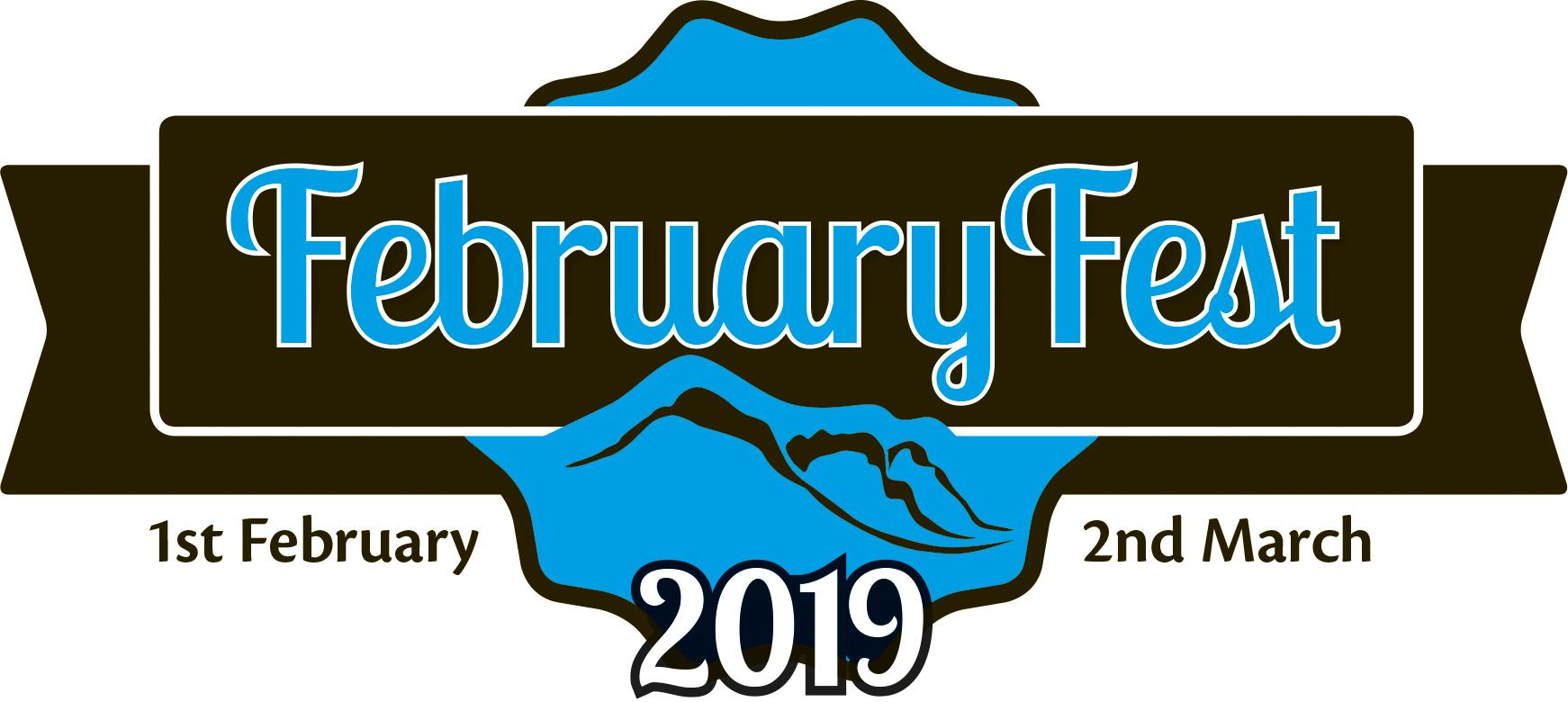 februaryFest 2019