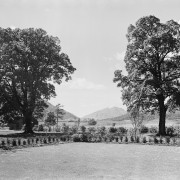 Invercoe House Gardens, Glencoe