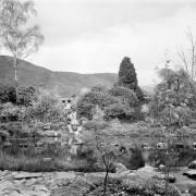 Japanese Garden, Glencoe Lochan