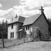 Torren House, Glencoe