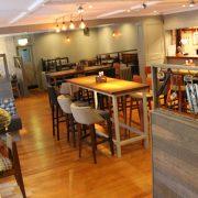 Clachaig Bidean Lounge bar