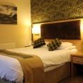 Clachaig Inn bedroom