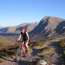 The Devil S Staircase Glencoe Scotlandglencoe Scotland