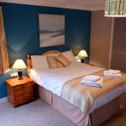 Double room, Oak Tree Lodge, Glencoe
