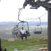 Take your bike on the chairlift. It beats riding it uphill!