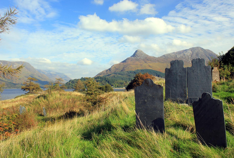 graves east