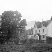 Invercoe house, Glencoe
