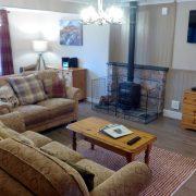 Oak Tree Lodge, Glencoe
