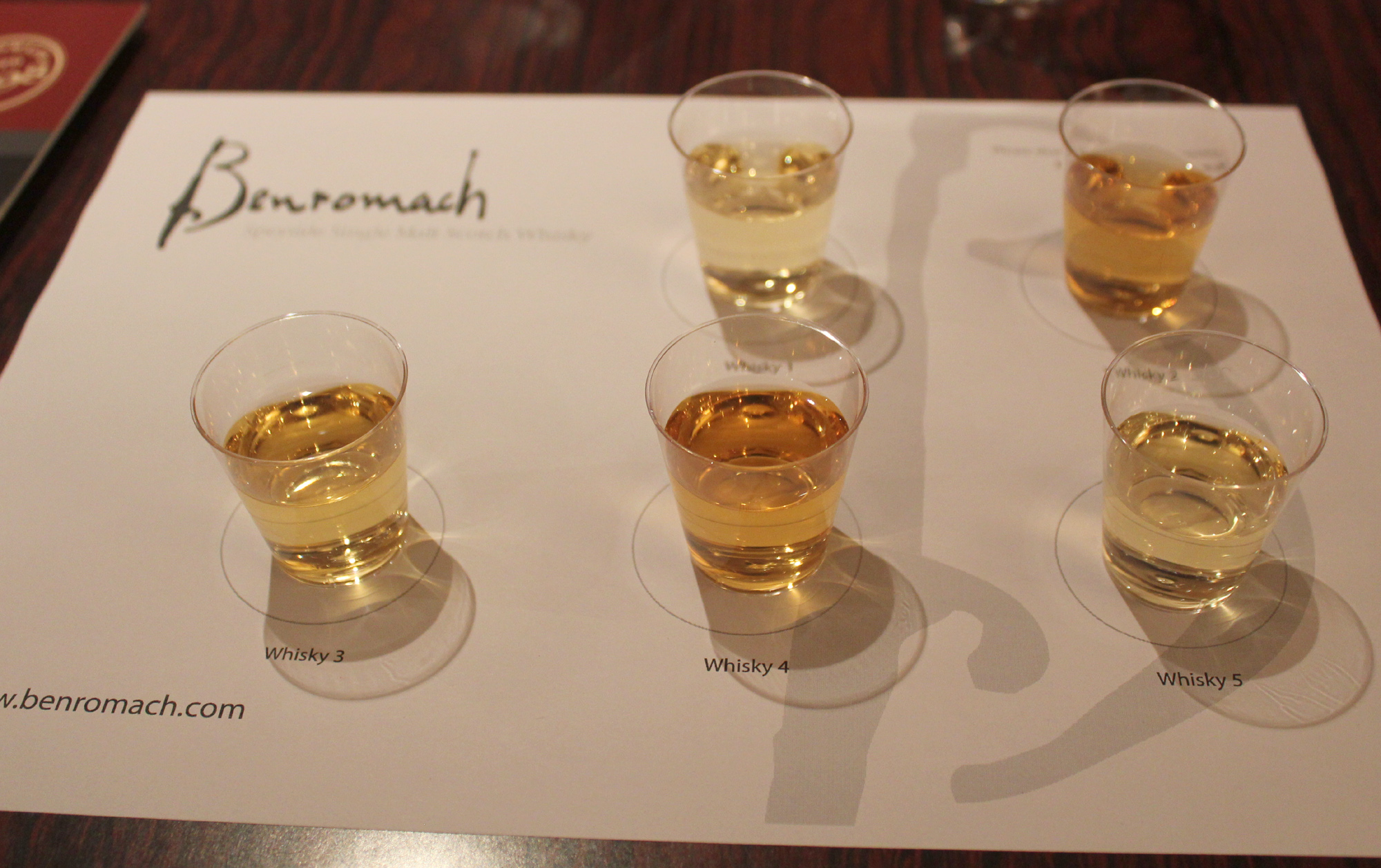 Learn more about whisky tasting with a Masterclass at Clachaig Inn, Glencoe