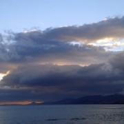 corran ferry clouds