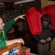 Mammut Airbag demo