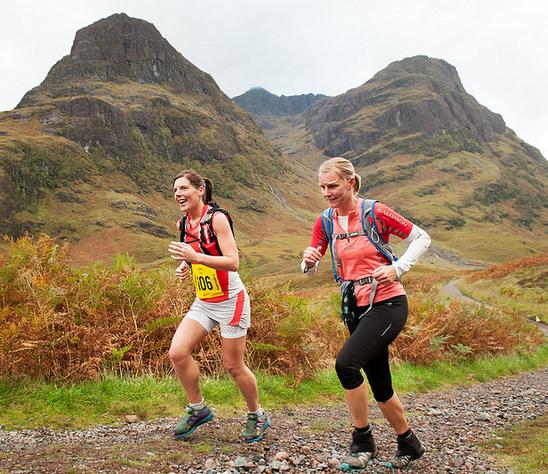 The Glencoe Marathon