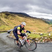 Fred Whitton Challenge - Hardknott Pass