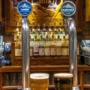 Cairngorm Brewery at Clachaig Inn
