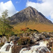 The Buachaille and the Coupall