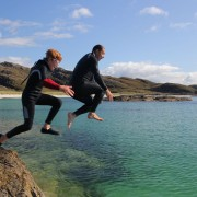 Sanna Bay top bombies
