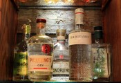 Selection of Scottish Gins