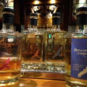 Gins from Strathearn Distillery