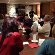The rise of Scottish Craft Distillation
