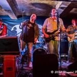 Smokehouse Blues Band