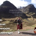 The Great Glencoe Challenge