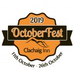 Clachaig OctoberFest 2019