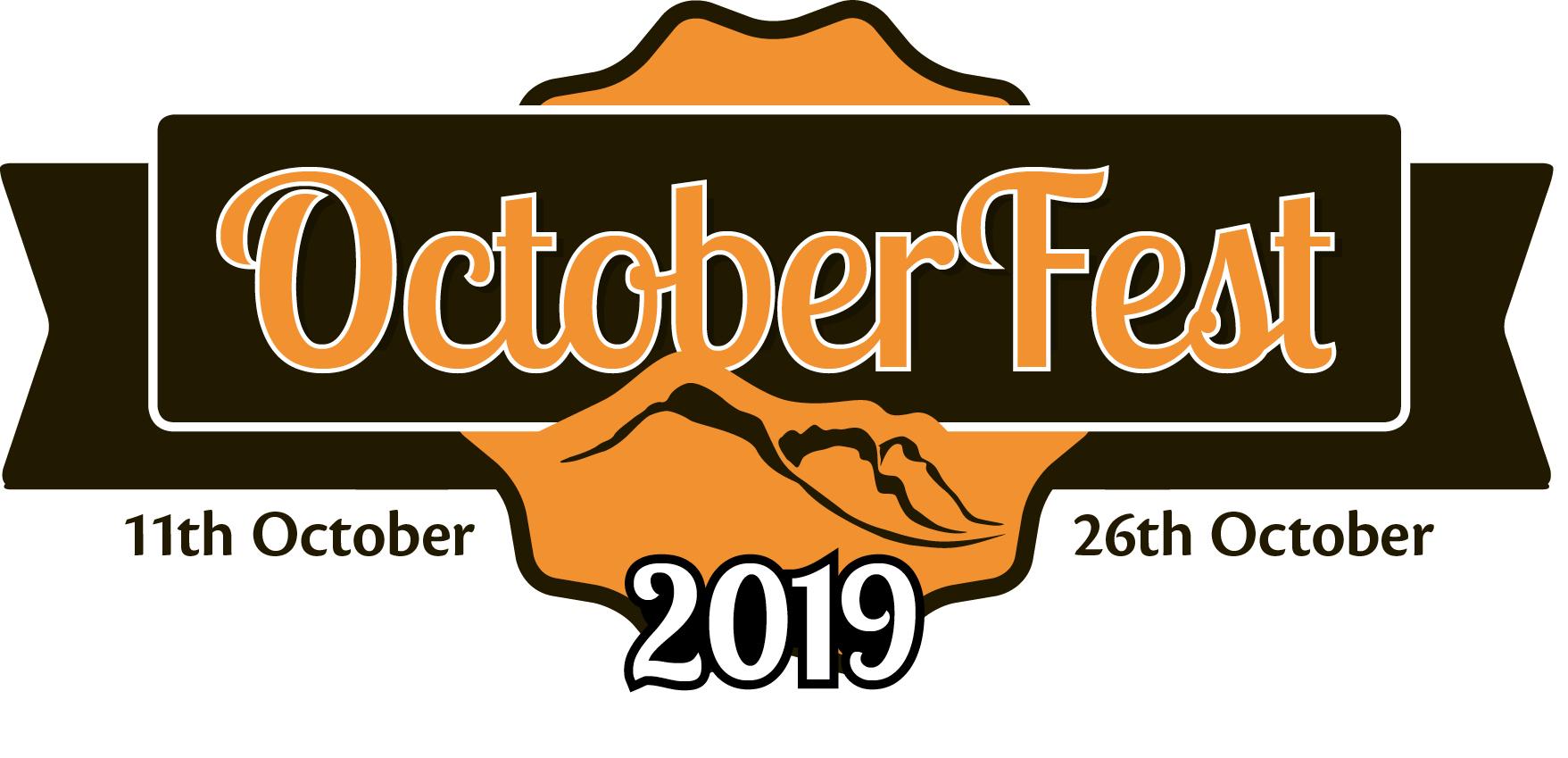 Clachaig October Fest Logos 2019