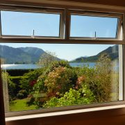 Glencoe Loch View Camus Bhan