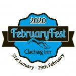 Clachaig Feb Fest 2020